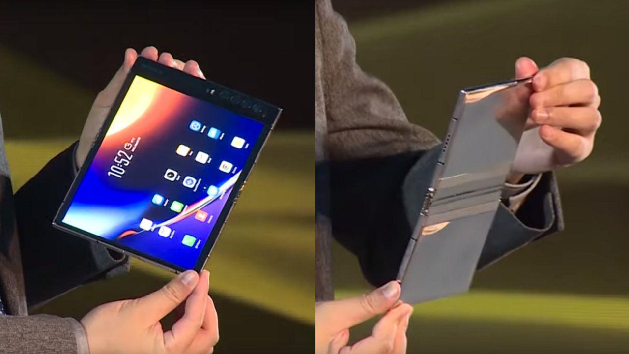 FlexPai 2 design