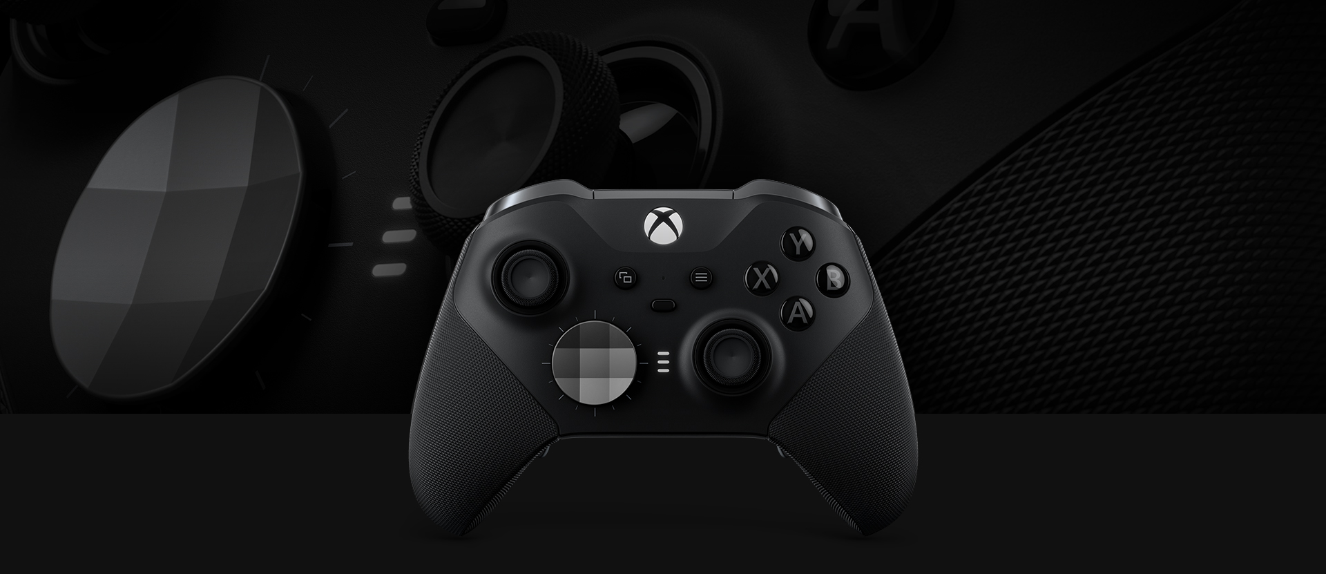 Xbox Series X Wireless Controller