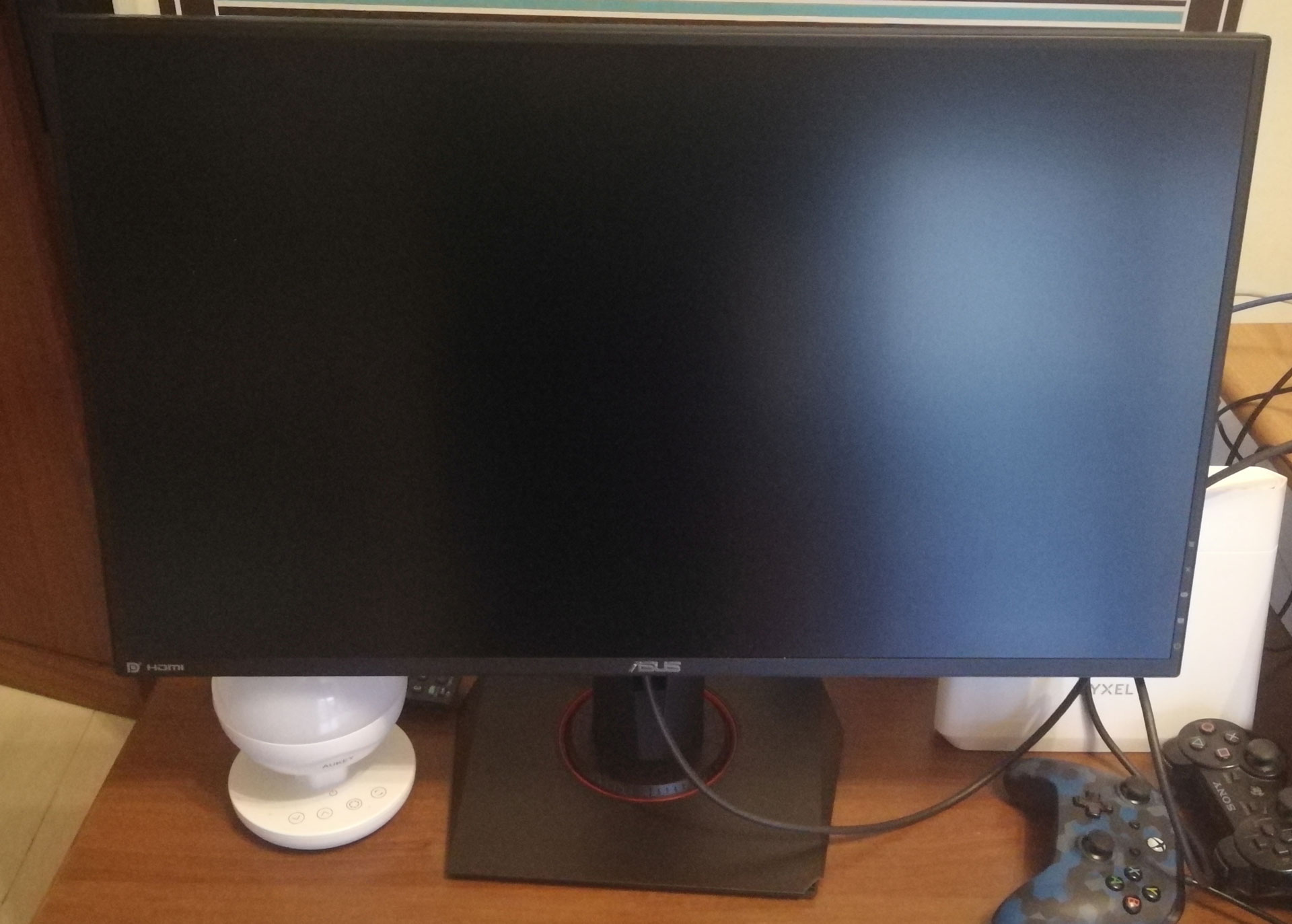 Monitor Asus VG279 | Recensione 2