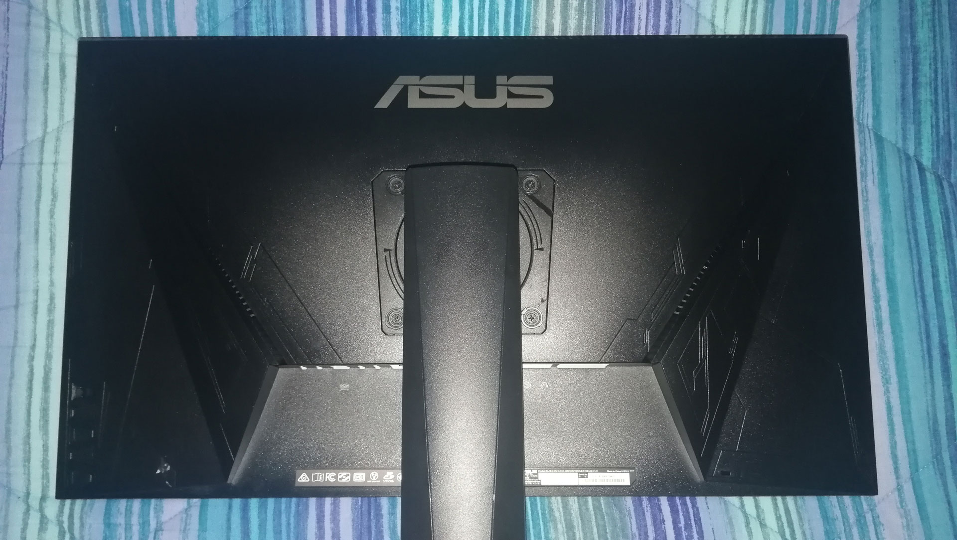 Monitor Asus VG279 | Recensione 3