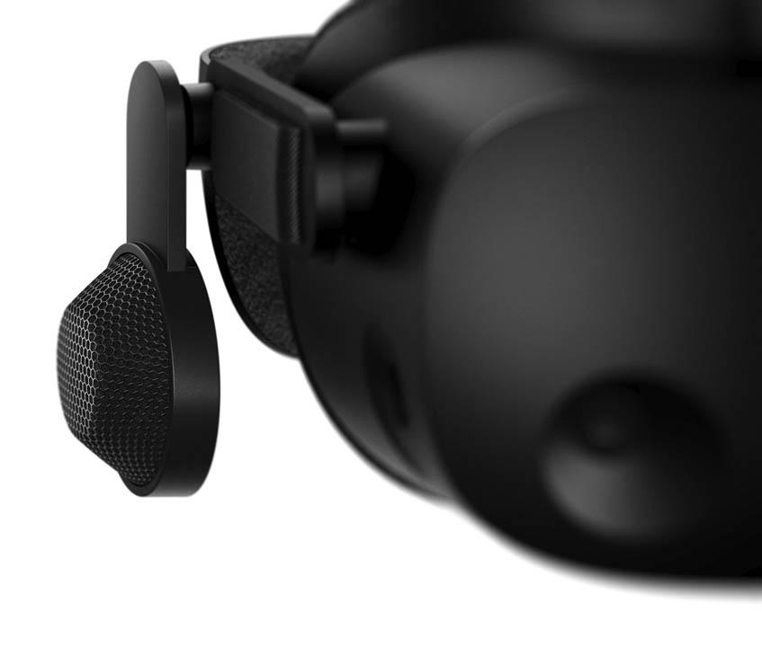 Presentate le HP Reverb G2, cuffie VR per un'immersione più realistica 2