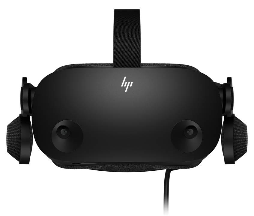 Presentate le HP Reverb G2, cuffie VR per un'immersione più realistica 5
