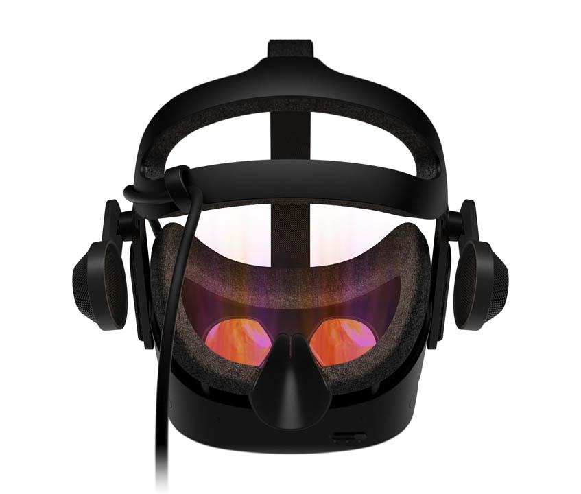 Presentate le HP Reverb G2, cuffie VR per un'immersione più realistica 6