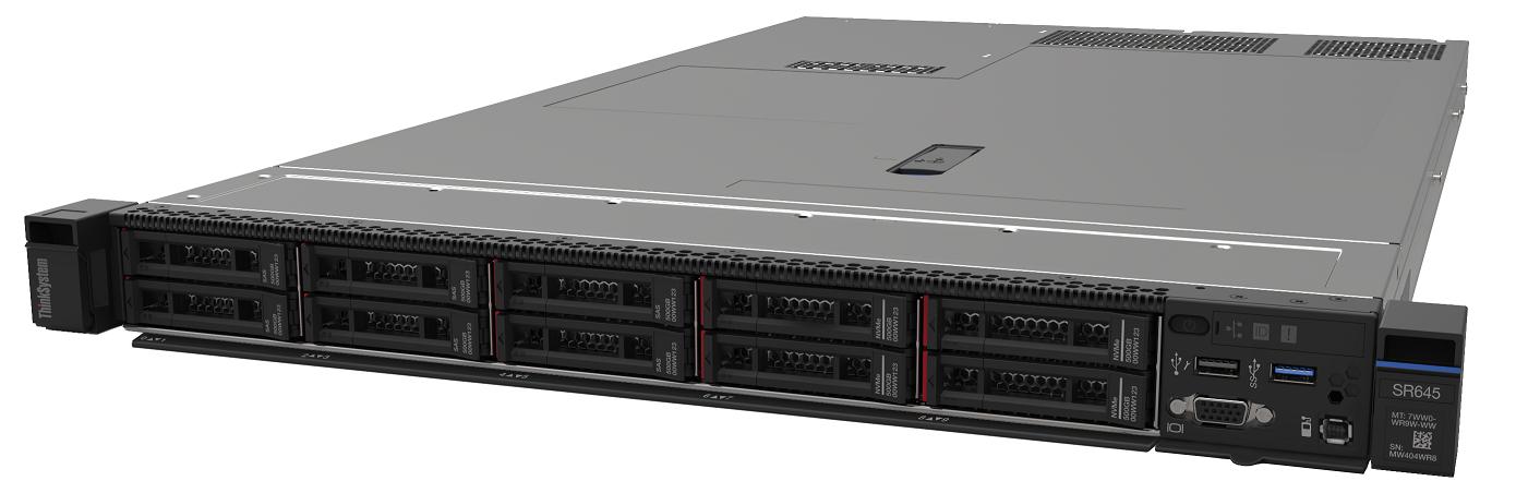 Lenovo ThinkServer SR645