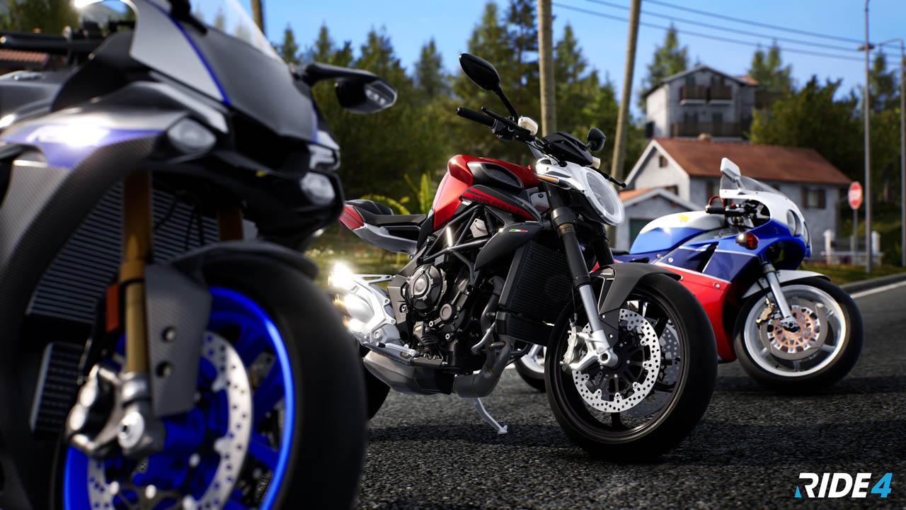 Milestone annuncia ufficialmente Ride 4 9