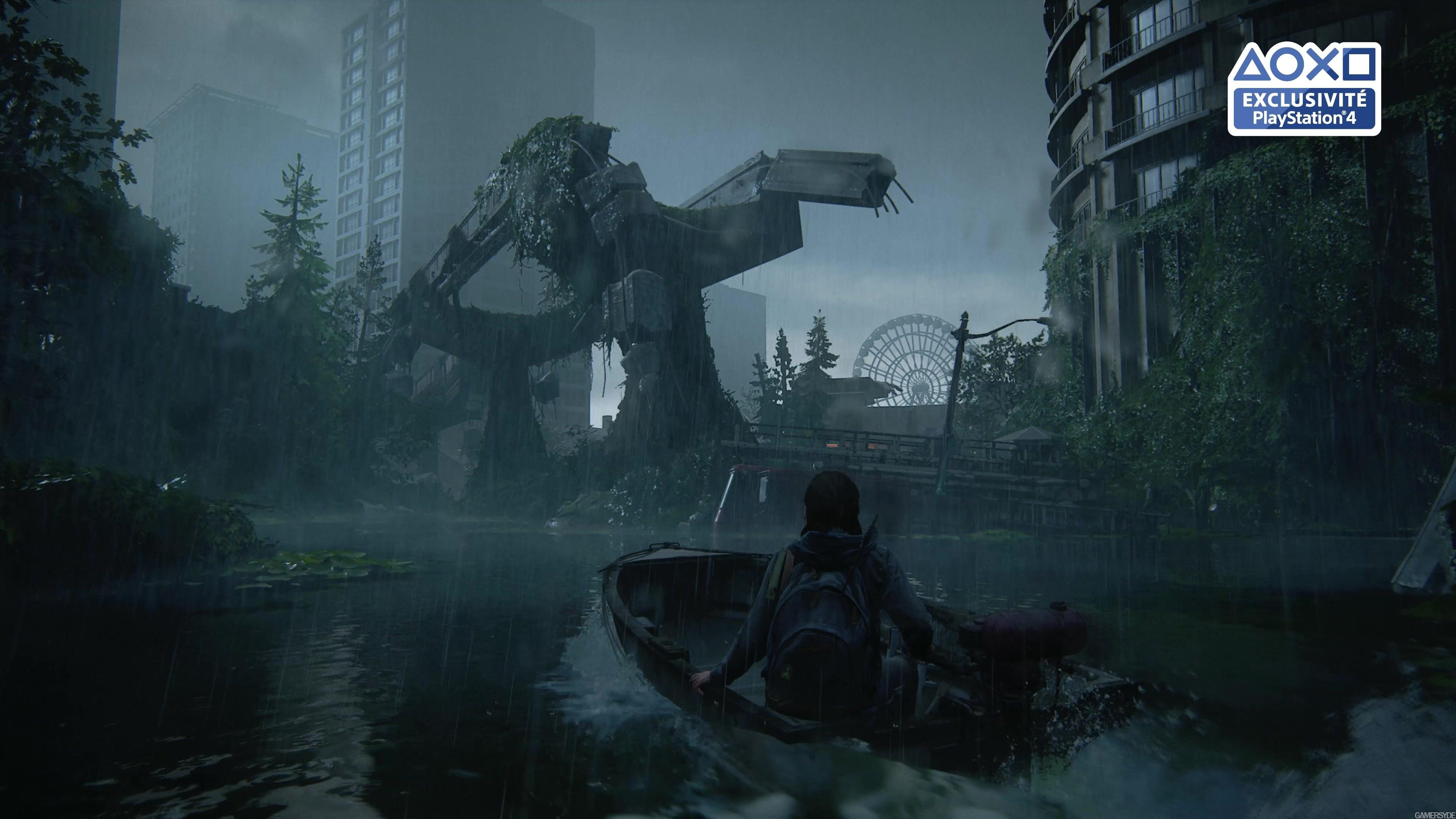 The Last of Us Parte II si mostra in un nuovo trailer 4