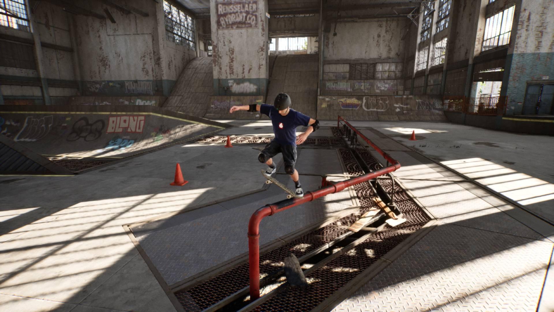 Tony Hawk's Pro Skater 1+2: annunciata la remastered e la Collector's Edition 1