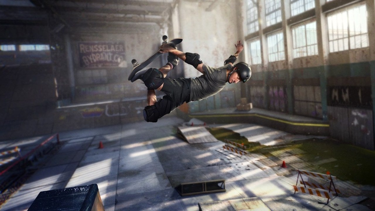 Tony Hawk's Pro Skater 1+2: annunciata la remastered e la Collector's Edition 2
