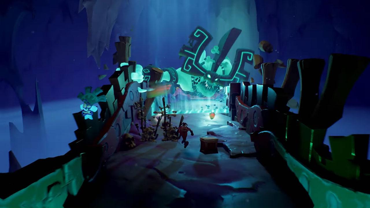 Crash Bandicoot 4: It's About Time! è ufficiale: mostrato il primo trailer gameplay 2