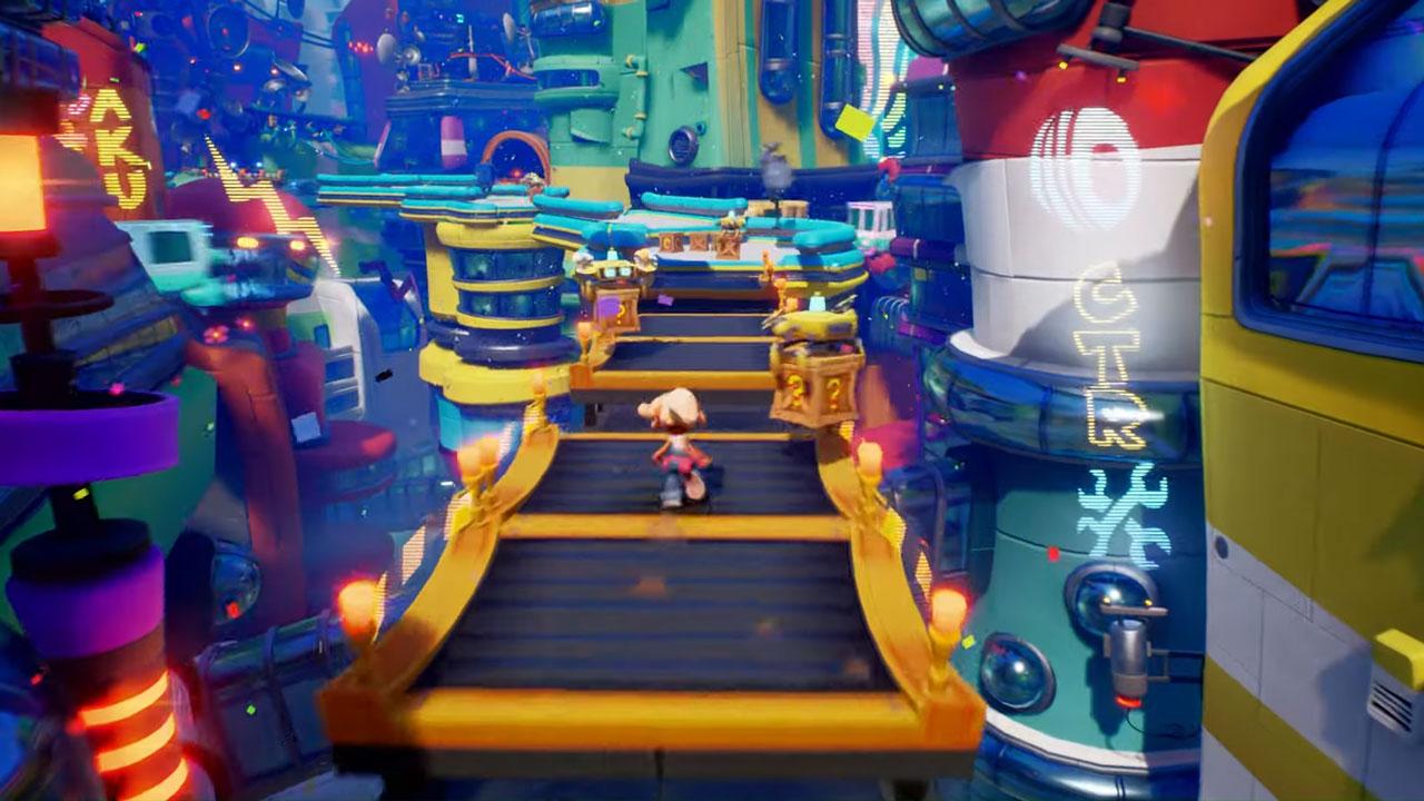 Crash Bandicoot 4: It's About Time! è ufficiale: mostrato il primo trailer gameplay 3
