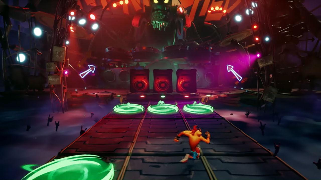 Crash Bandicoot 4: It's About Time! è ufficiale: mostrato il primo trailer gameplay 1