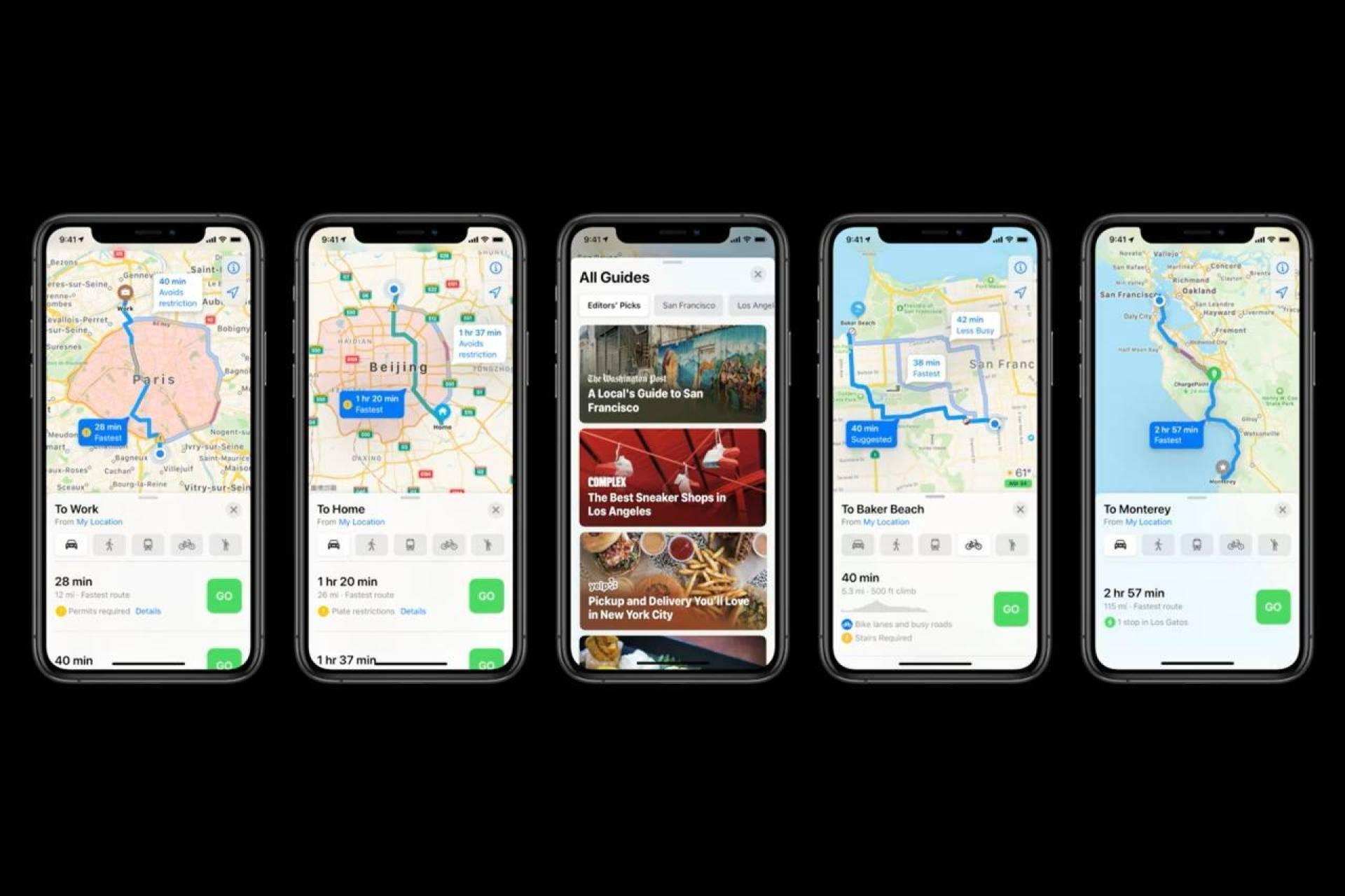 WWDC 2020: iOS 14, iPadOS 14, watchOS 7 e tanto altro 2
