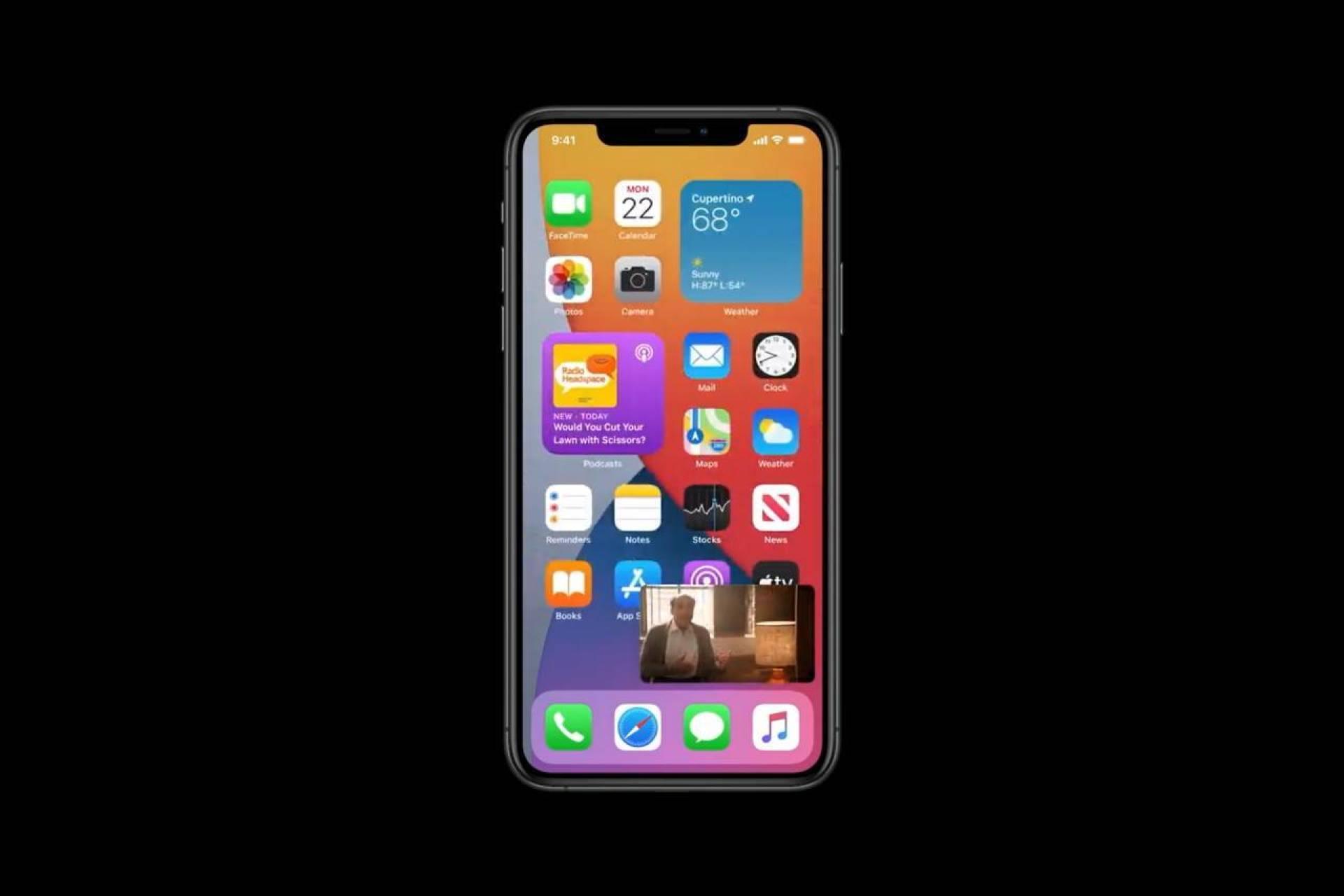 WWDC 2020: iOS 14, iPadOS 14, watchOS 7 e tanto altro 3