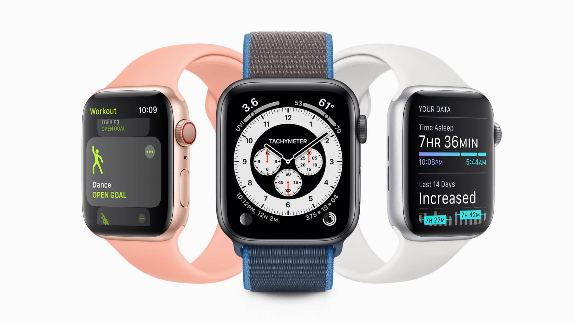 WWDC 2020: iOS 14, iPadOS 14, watchOS 7 e tanto altro 7