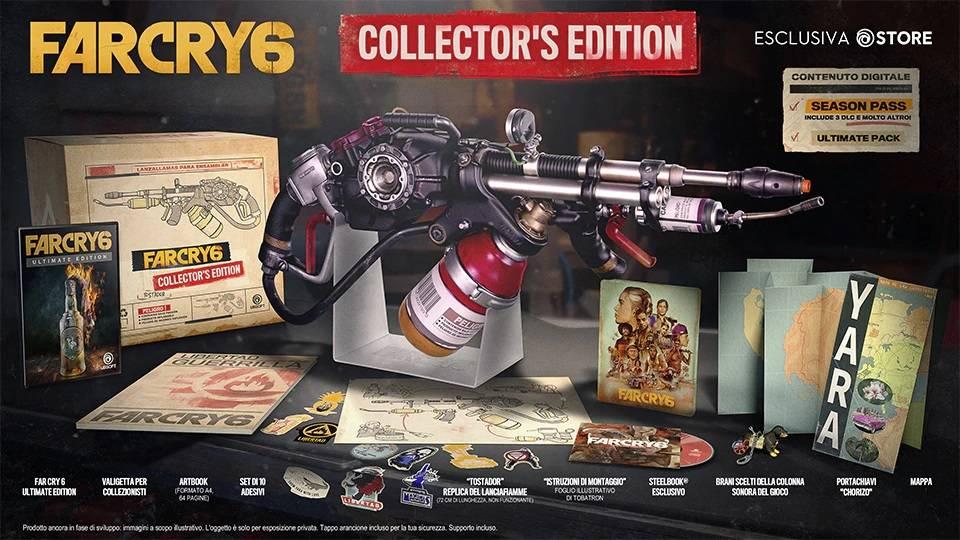 Far Cry 6 è ufficiale: mostrato il primo trailer e le edizioni speciali 2