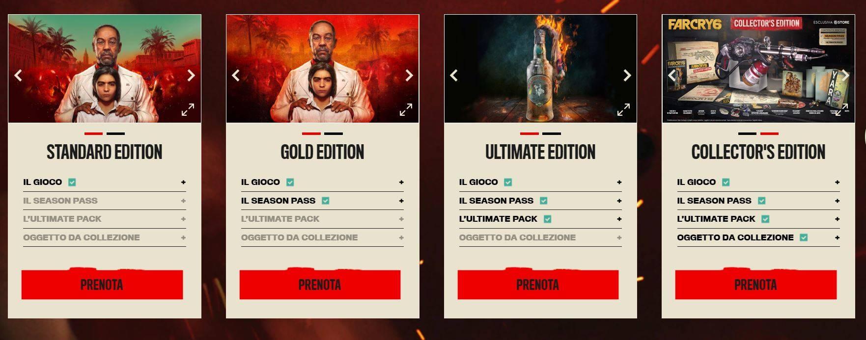 Far Cry 6 è ufficiale: mostrato il primo trailer e le edizioni speciali 1