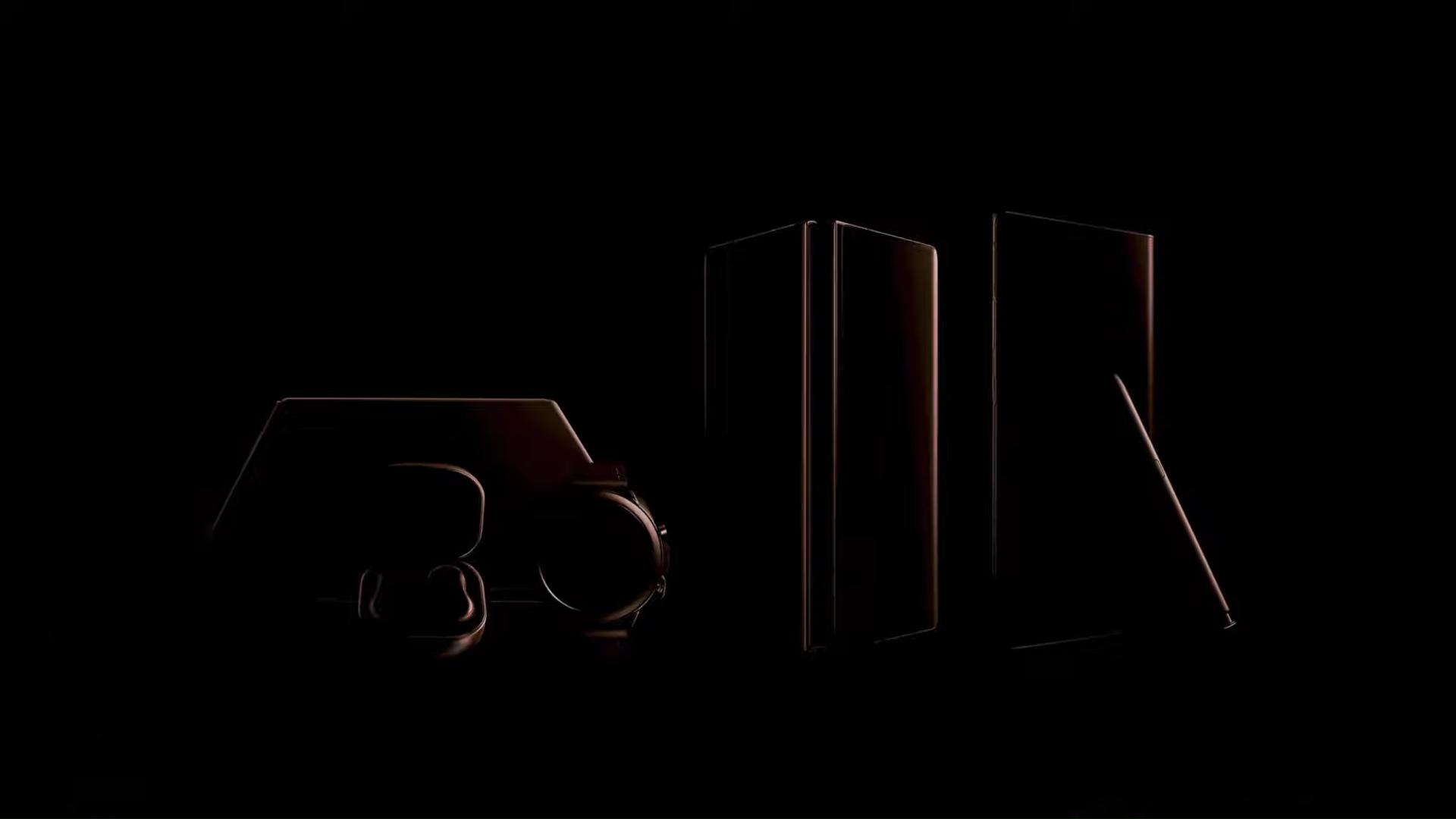 Galaxy Unpacked 2020: Samsung anticipa i prodotti che vedremo all'evento 1