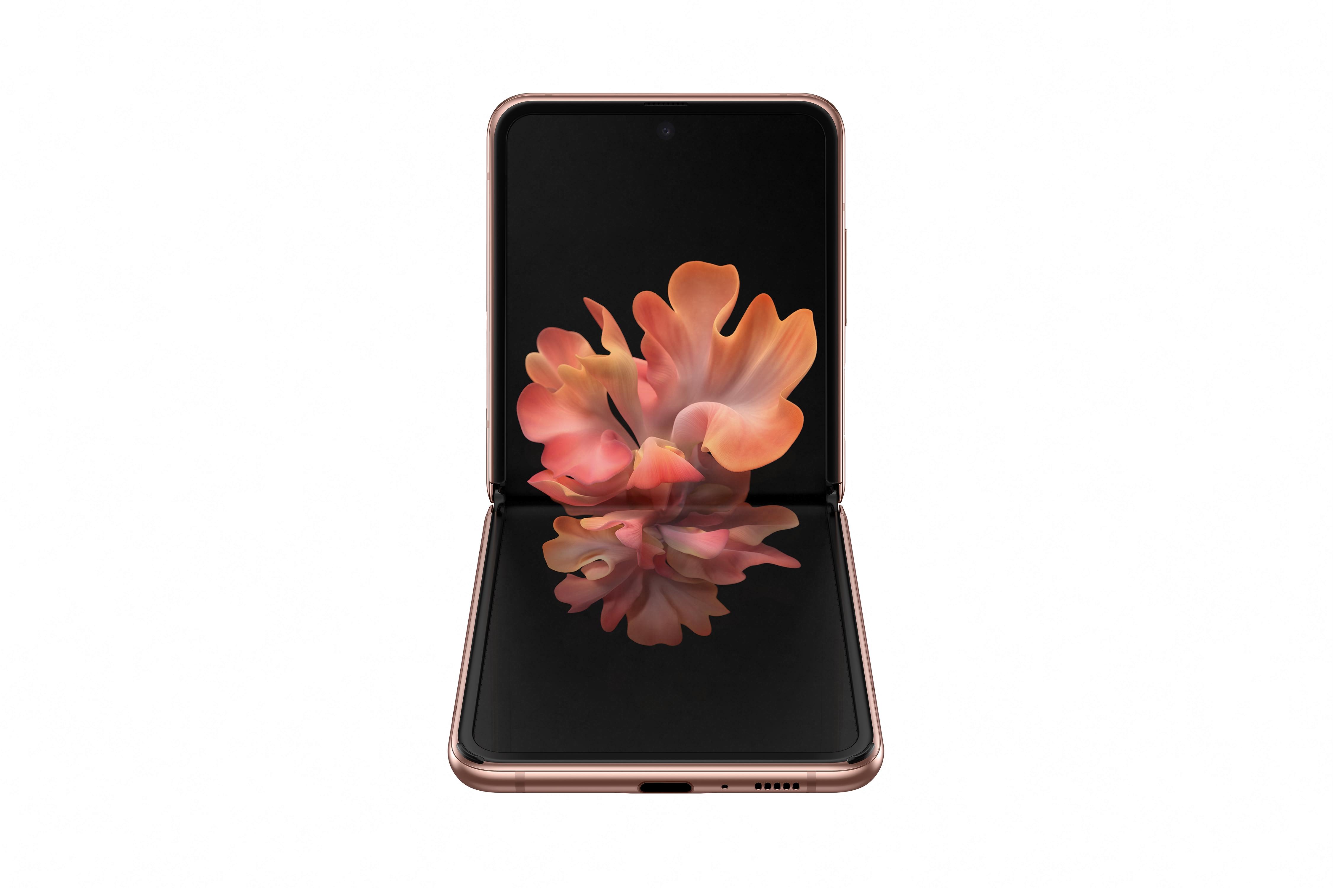 Galaxy Z Flip 5G è ufficiale: il primo smartphone di Samsung con Snapdragon 865 Plus 1