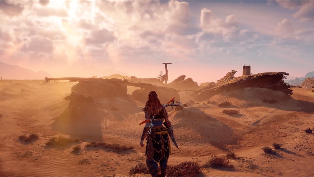 Horizon Zero Dawn: requisiti, data di uscita e dettagli dell'edizione PC 2