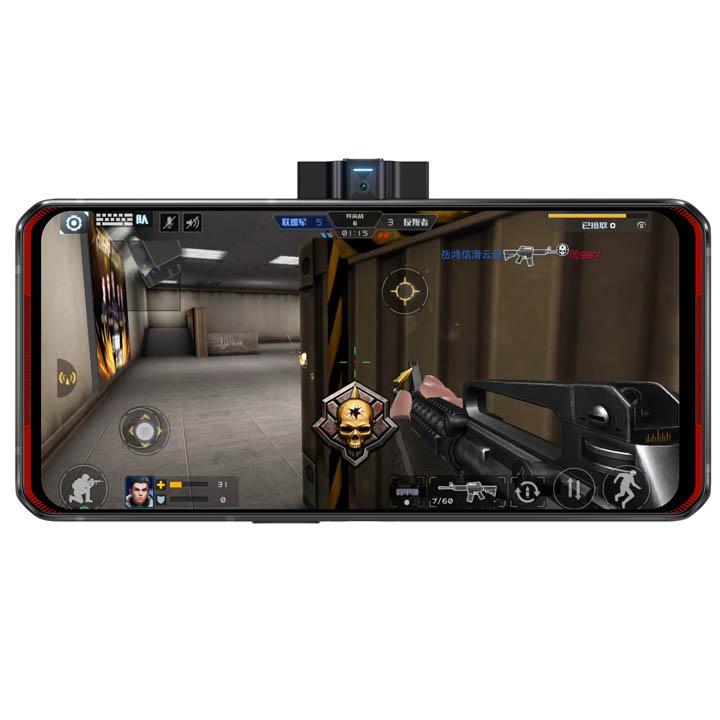 Lenovo Legion Phone Dual gaming