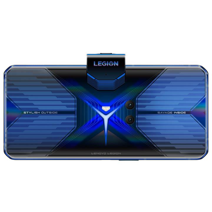 Lenovo Legion Phone Dual retro