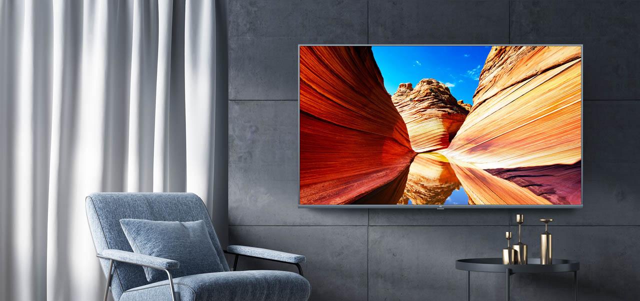 """Xiaomi Mi TV 4S 65"""" disponibile in Italia al prezzo di 699,90€ 4"""