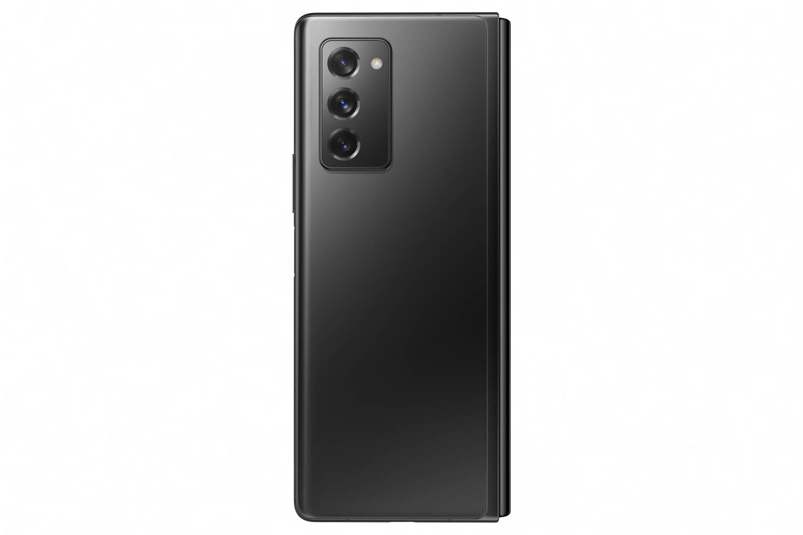 Galaxy Z Fold2: Samsung svela prezzo e caratteristiche del prossimo pieghevole 4