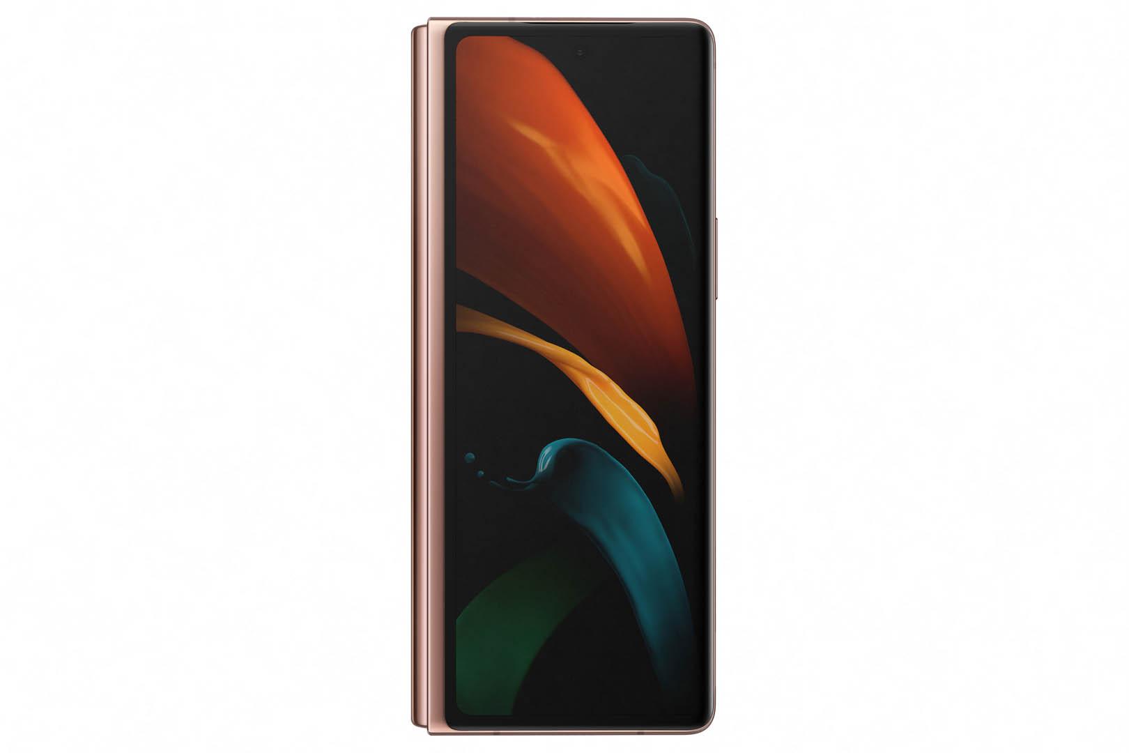 Galaxy Z Fold2: Samsung svela prezzo e caratteristiche del prossimo pieghevole 1