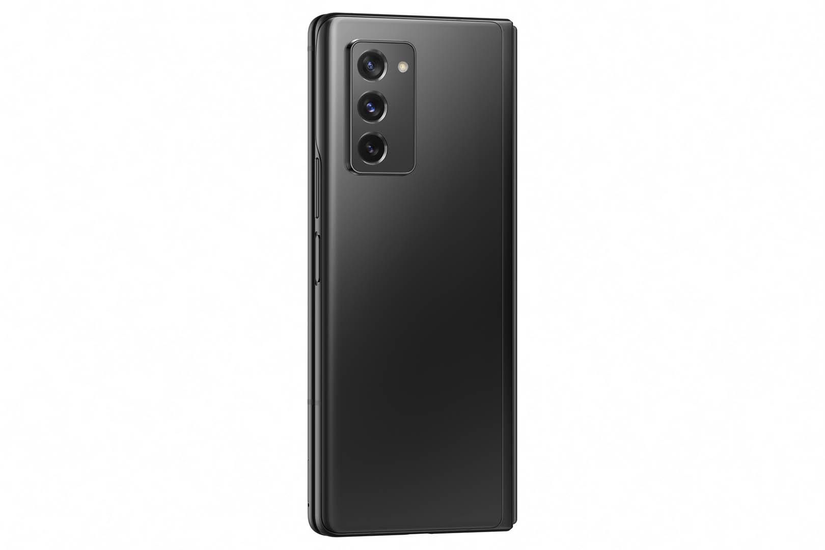 Galaxy Z Fold2: Samsung svela prezzo e caratteristiche del prossimo pieghevole 2