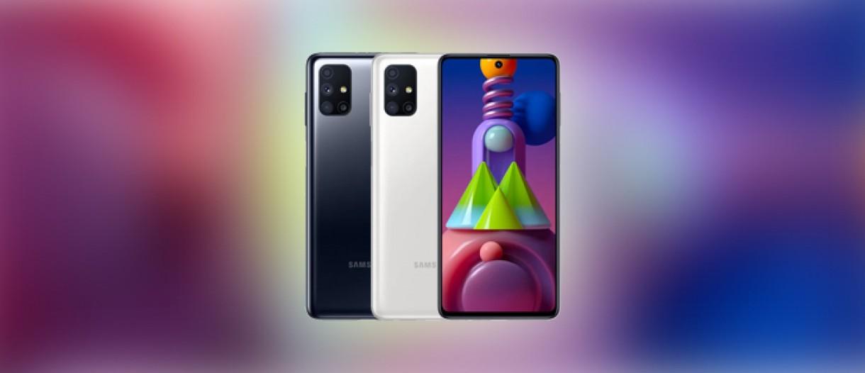 Samsung Galaxy M51 è ufficiale: specifiche tecniche e prezzo 1