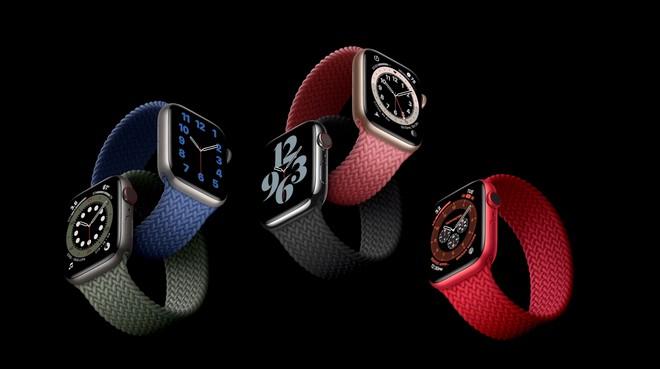 Apple Watch Serie 6 e Watch SE ufficiali: nuove funzionalità allo stesso prezzo 1