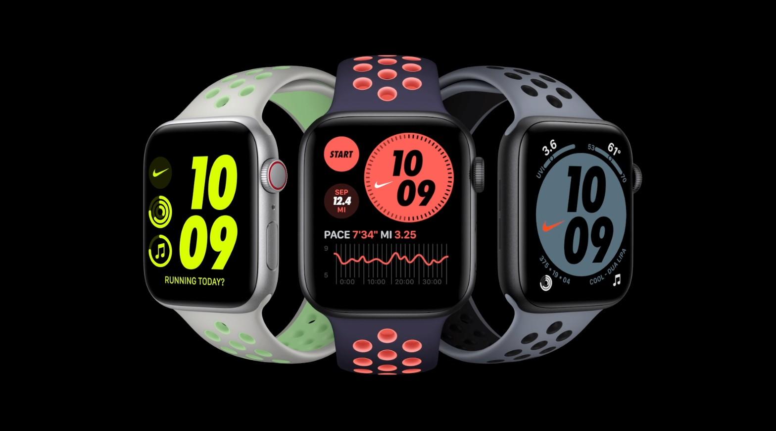 Apple Watch Serie 6 e Watch SE ufficiali: nuove funzionalità allo stesso prezzo 2