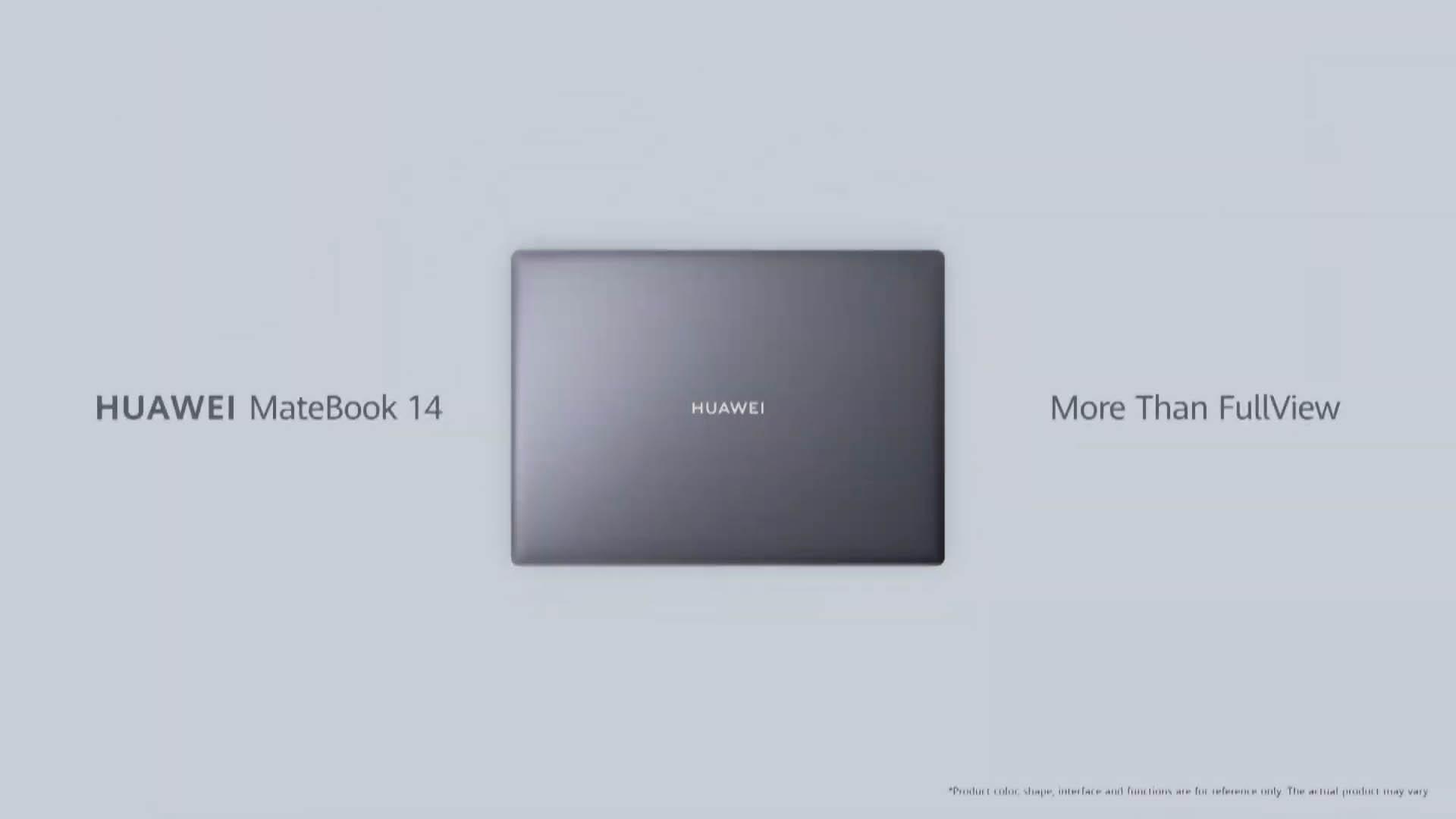 Huawei MateBook X e MateBook 14 ufficiali: specifiche tecniche e prezzo 2