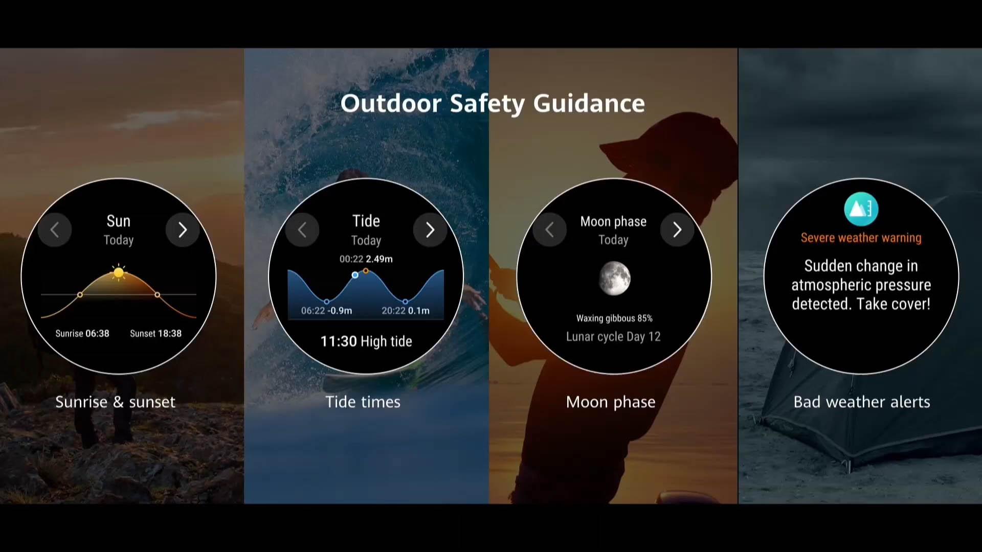 Huawei Watch Fit e GT 2 Pro ufficiali: caratteristiche tecniche e prezzo 4