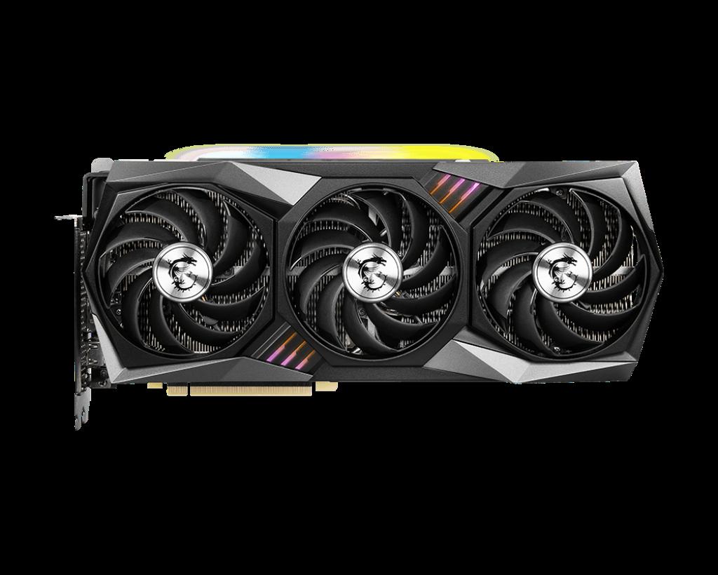 MSI presenta le proposte custom delle GeForce RTX 30 1