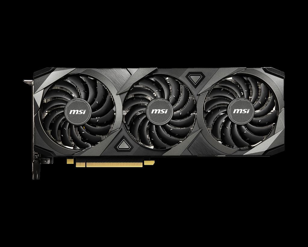 MSI presenta le proposte custom delle GeForce RTX 30 2
