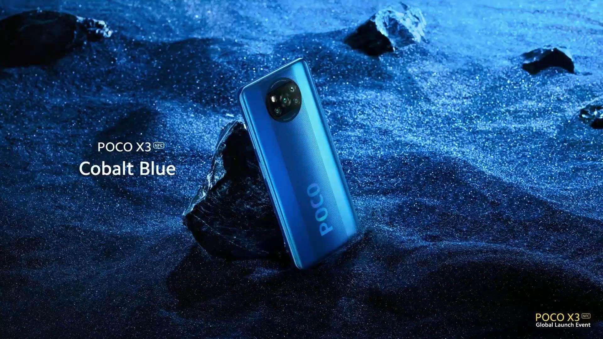 Poco X3 NFC è ufficiale: caratteristiche tecniche e prezzo 8
