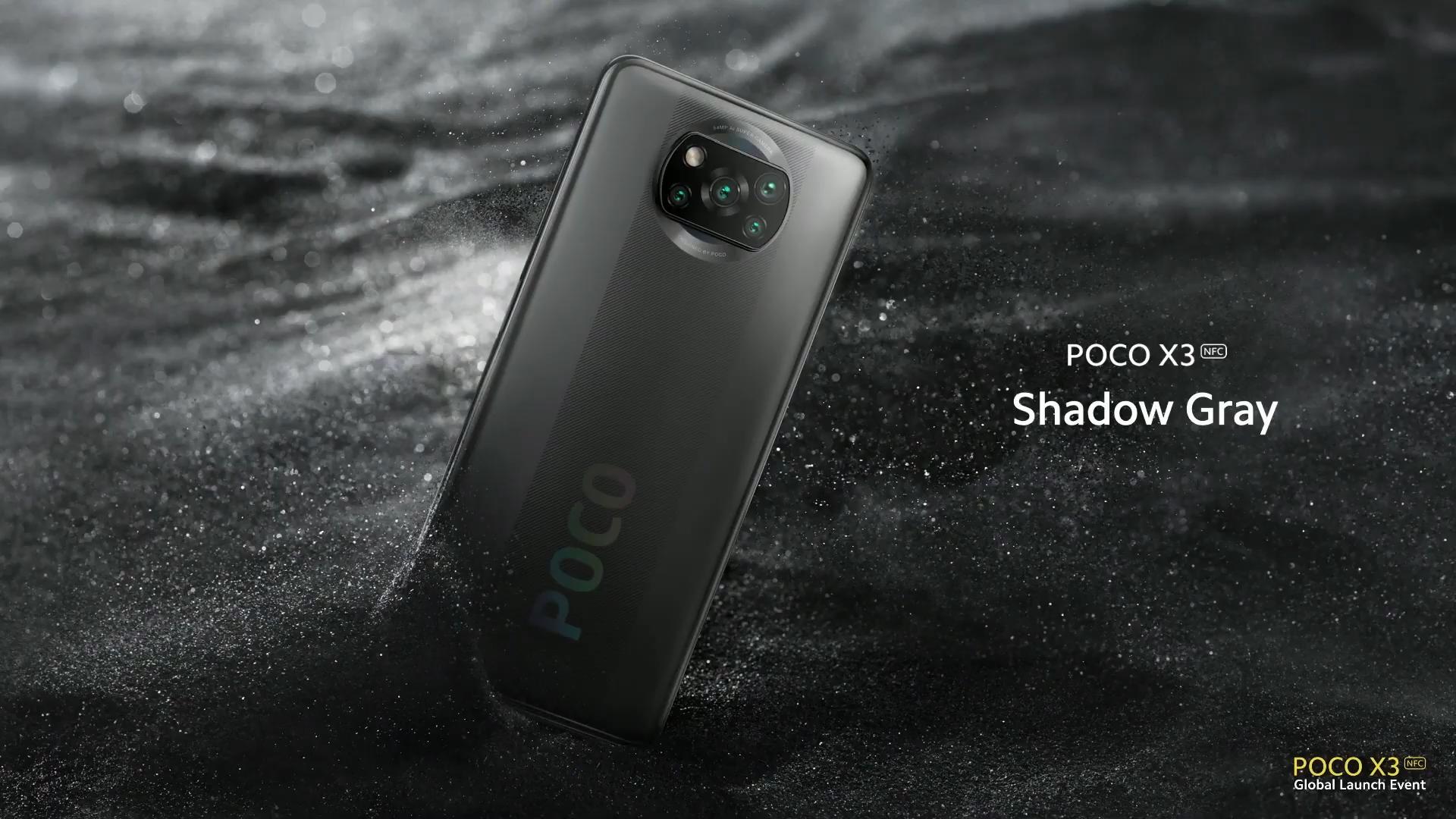 Poco X3 NFC è ufficiale: caratteristiche tecniche e prezzo 9
