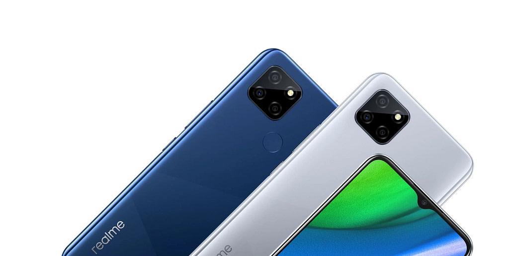 [IFA 2020] Realme X7, X7 Pro e V3 5G ufficiali: caratteristiche e prezzi 2
