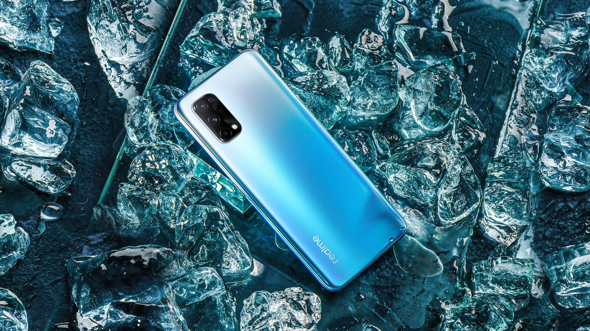 [IFA 2020] Realme X7, X7 Pro e V3 5G ufficiali: caratteristiche e prezzi 1